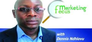 Focus Marketing Logo-Dennis Ndhlovu