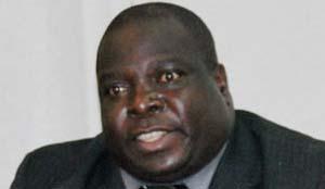 Mr. Kambwili