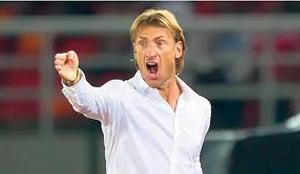 .FC Sochaux coach, Hervé Renard