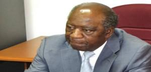 .FINANCE Minister Alexander Chikwanda