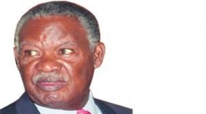 .PRESIDENT Michael Sata