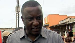 .Zesco spokesperson Henry Kapata