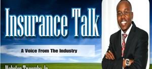 Insurance talk logo
