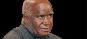 .Dr Kaunda