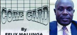 Scorecard - Malunga