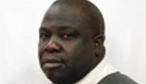 UPND Katombora MP  - Derick Livune