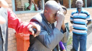 PENTECOSTAL bishop Nyondo  who was facing charges of sexually abusing nine girls from his church has committed suicide.