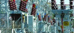 • CEC's Mindola Substation