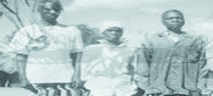 •JANET Ngimu: The mother of the Mailoni brothers