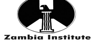 Zambia Institute of arcitects logo