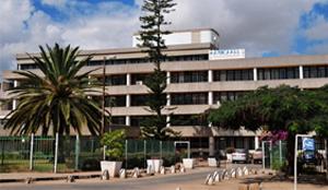 Lusaka City Council