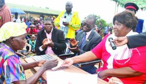 Kitwe Zambia News
