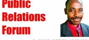 Public Relations Forum - New