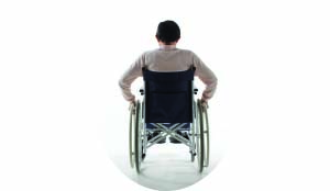• DISABLED persons have challenges when it comes to access to buildings and facilities.