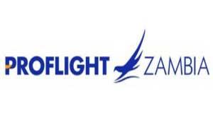 Proflight-Zambia logo