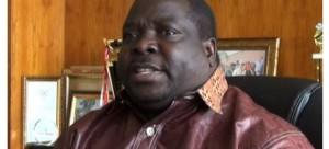 . Kambwili