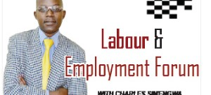 Labour and Employment Forum Logo