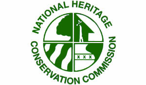 National Heritage Conservation commission