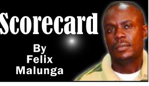 Scorecard - Malunga new