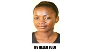 Helen Zulu New