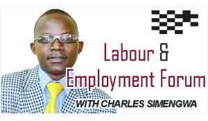 Labour & Employment Forum