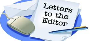 Letters to the Editor -Logo