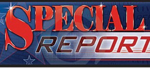 SPECIAL REPORT LOGO