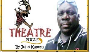 Theatre logo