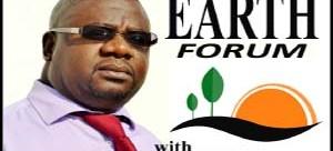 Earth Forum-Stanslous
