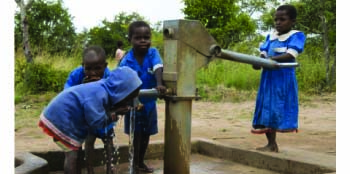 •LUSAKA Water and Sewerage Company has urged people who depend on boreholes to ensure their water is treated before consumption.