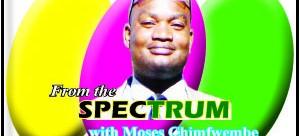 Spectrum Chimfwembe New