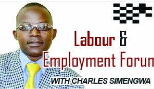 Labour column