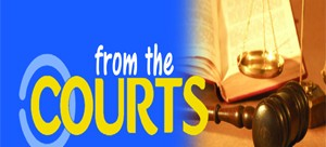 From the courts Logo