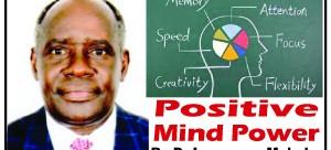 Postive Mind Power