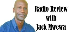Radio new new - jackie