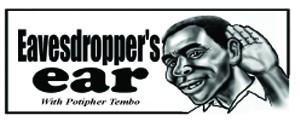 Eavesdropper logo