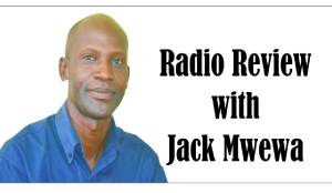 Radio new new - jackie