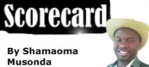 Scorecard - Shams