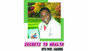 Secrets to Health
