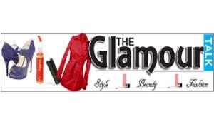 The Glamour Logo