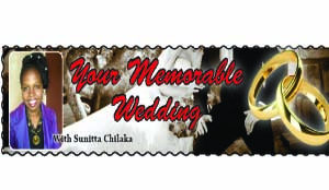 Your Memorable Wedding -New Sunita