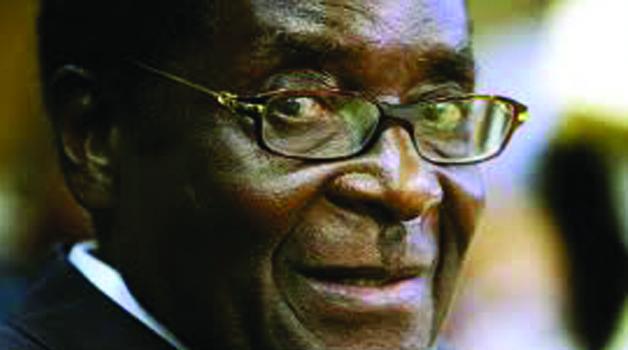 . Mugabe