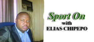 Sport On - Chipepo new
