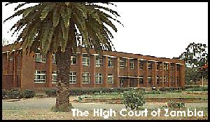 Lusaka High Court
