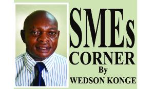 SMEs coener -  new