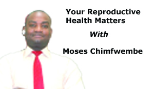 Your Reproductive health matters