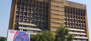 Zambia Revenue Authority