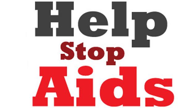AIDS logo big