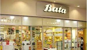 A Bata Store