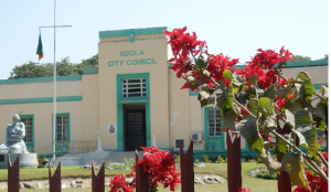 Ndola City Council